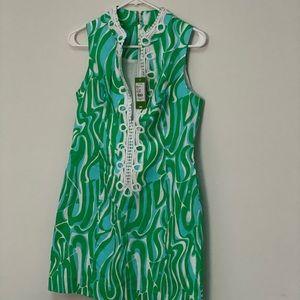 BNWT Lily Pulitzer woman's dress size 4